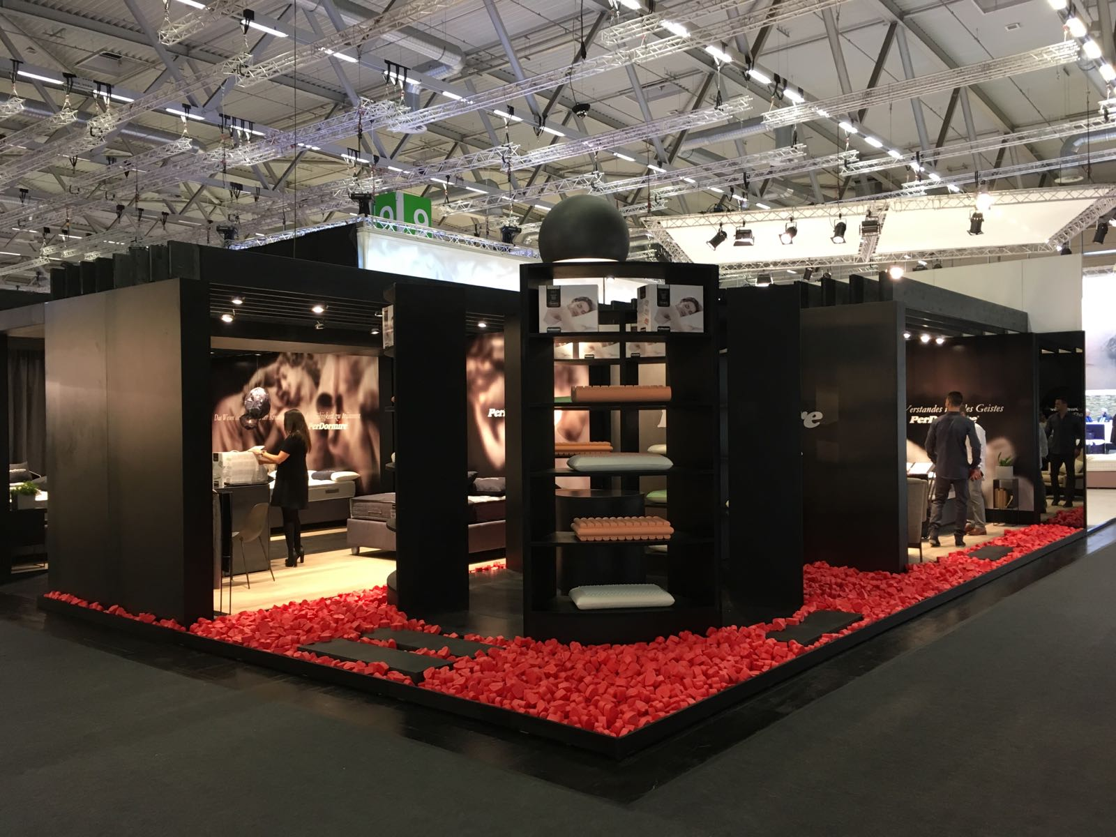 The International Show IMM Cologne