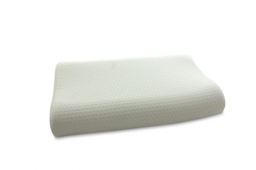 Pillow ideal for cervical
